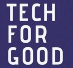 Speaker_Tech for Good | Stylelight